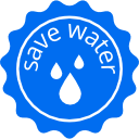 save-water-badge